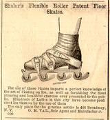Shaler Skate