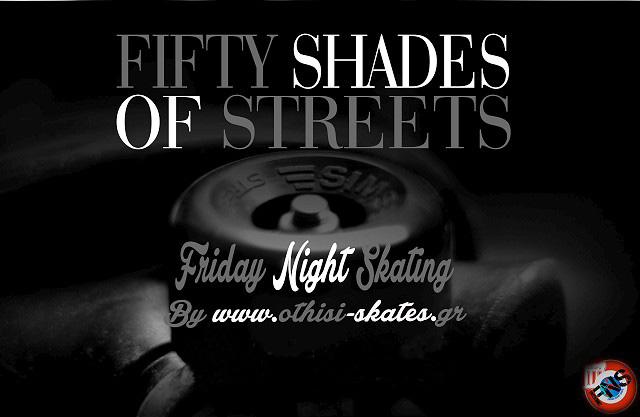50 shades of streets 3