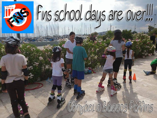 Fns-school-days-are-over